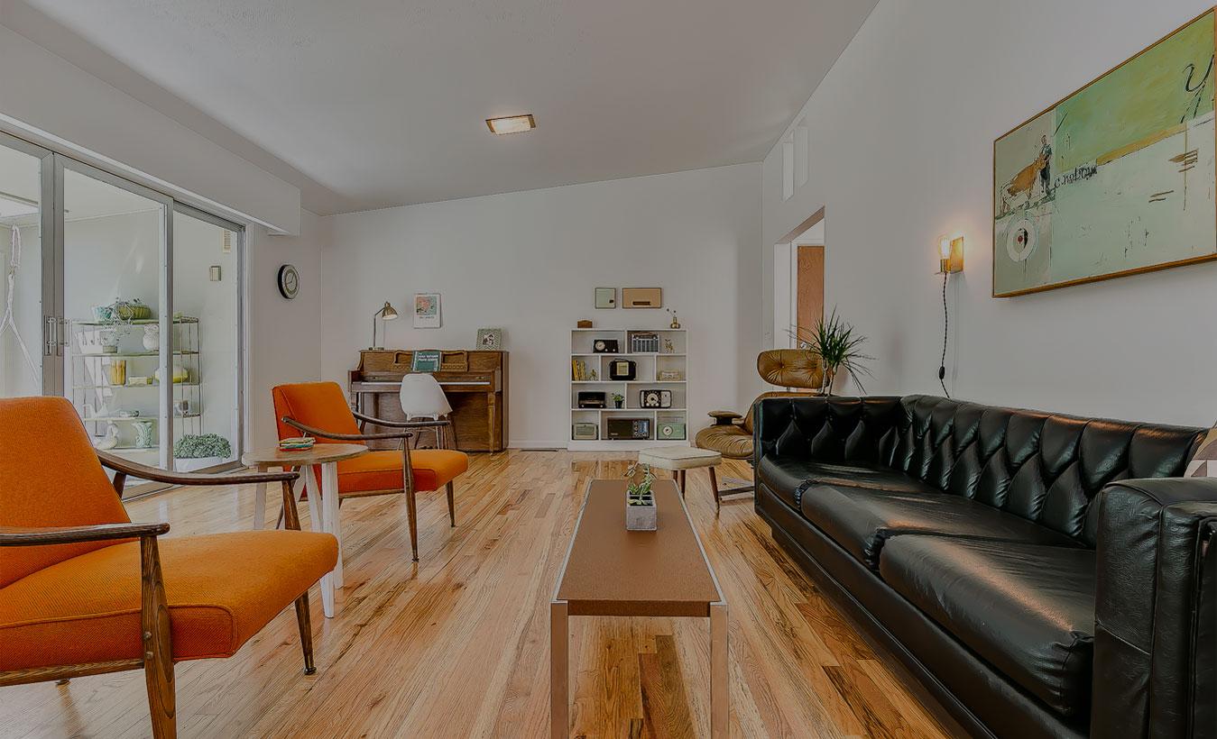 Define Mid Century Modern Home Design And Decor