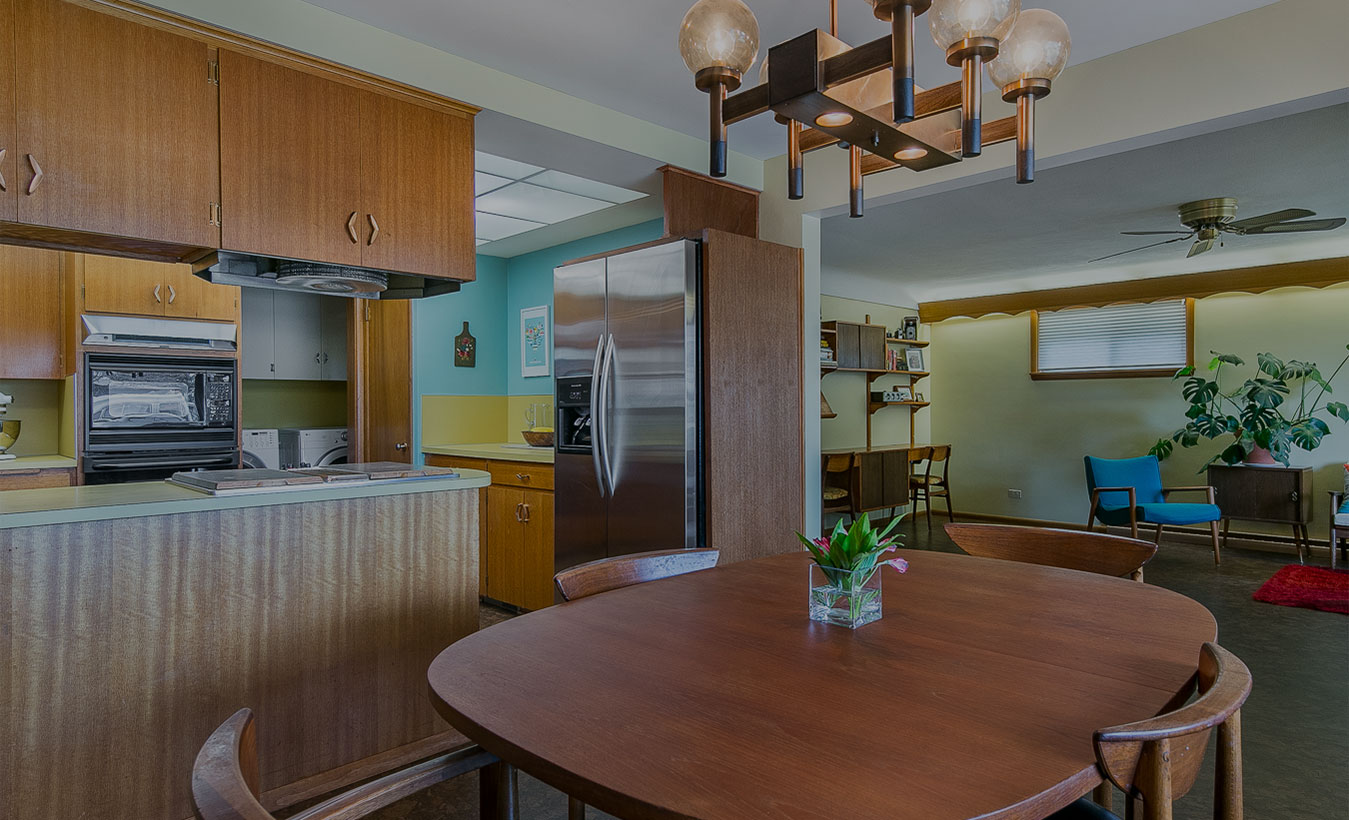 Your Boise Mid-Century Experts